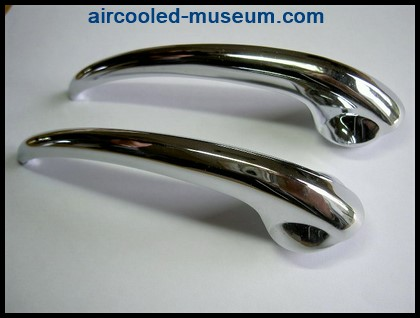 Bug -66 inner door handles 113 837 225 A