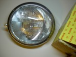 Bosch bus headlight rhd