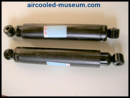 T2 71-79 rear shocks 211 513 031 QR