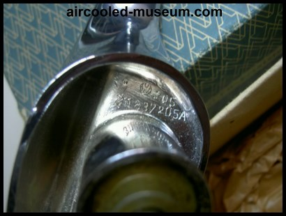 Type 3 67 handle 311 837 205 A